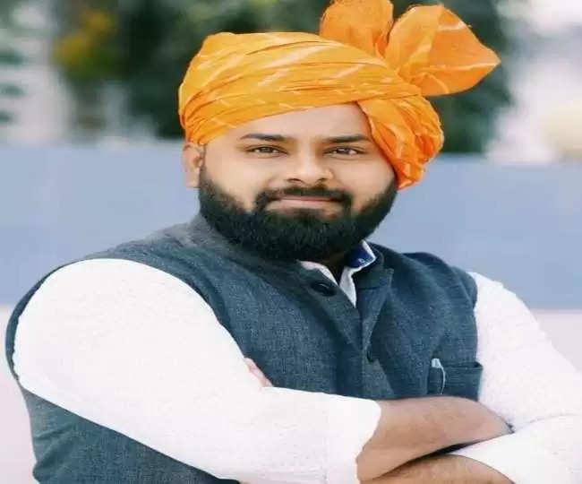 हरियाणा भाजपा नेता अम्मू के बेटे की संदिग्ध परिस्थितियों में मौत, फंदे पर लटका मिला शव