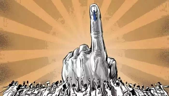हरियाणा में कितने मतदान केन्द्र है अति संवेदनशील, जानिए