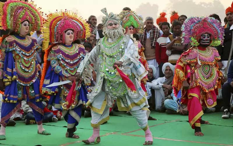 मॉरीशस के बाद अब इंग्लैंड में आयोजित होगा अंतरराष्ट्रीय गीता महोत्सव