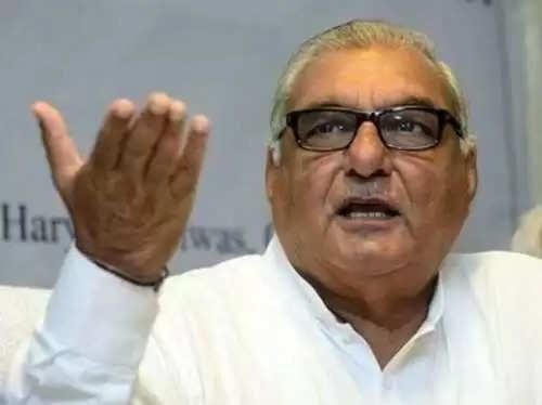 हरियाणा में भाजपा-जजपा सरकार के खिलाफ गिरा अविश्वास प्रस्ताव, कांग्रेस लेकर आई थी प्रस्ताव