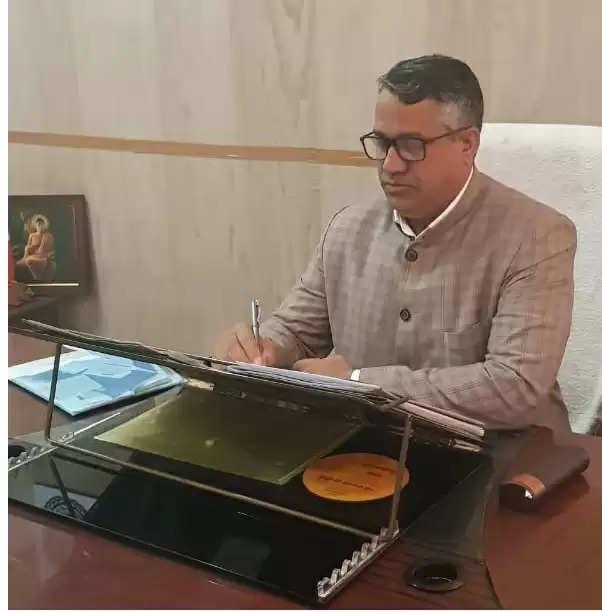 भोपाल सिंह बने HSSC के नए चेयरमैन, पीएम मोदी भी कर चुके हैं प्रशंसा, जानिए