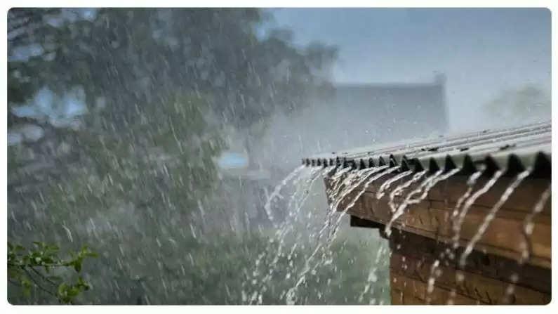 हरियाणा के इन इलाकों में अगले तीन घंटों में होगी जोरों की बारिश, देखें मौसम पूर्वानुमान