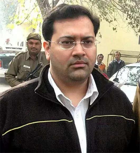 जेसिका के दोषी मनु शर्मा को कोर्ट से बड़ा झटका, नहीं आएगा जेल से बाहर