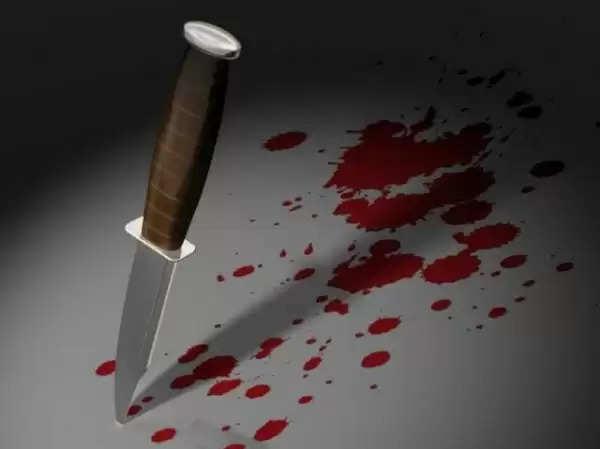 बदमाशों ने युवक पर तेजधार हथियार से किया हमला, पुुलिस मामले की जांच में जुटी