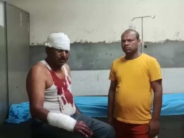 बल्लभगढ़ की सब्जी मंडी में खूनी संघर्ष, दिनदहाड़े बरसाईं गोलियां, आढ़ती और किसान समेत 3 घायल