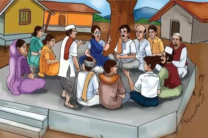 हरियाणा में पंचायतों को बड़ी राहत, सरकार ने फिर दी ये शक्तियां