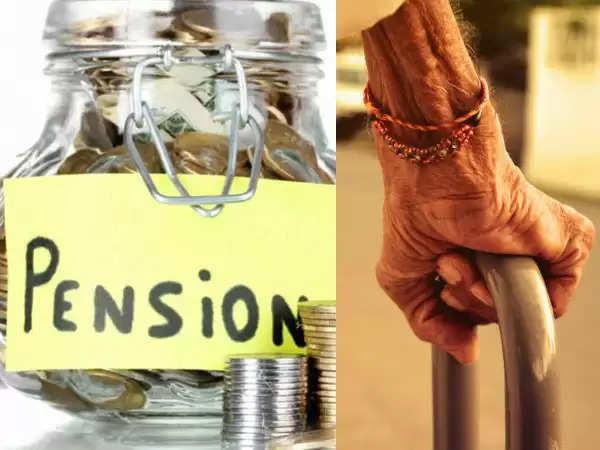 पेंशनधारक फटाफट कर लें ये काम, नहीं तो रुक जाएगी Pension