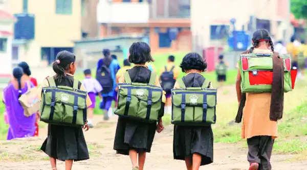 हरियाणा में स्कूलों की बढ़ी छुट्टियां, आदेश जारी