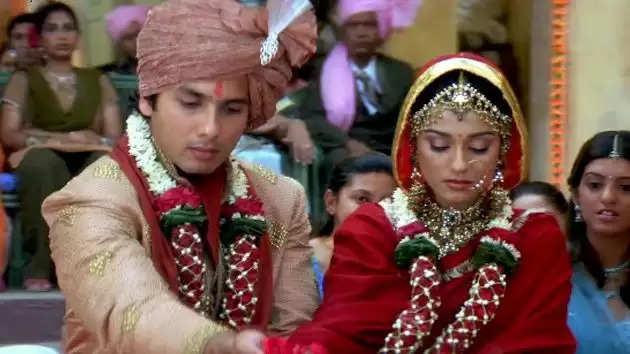 कभी Ishq Vishk के थे जबरदस्त चर्चे, अब सालों बाद Actress ने Shahid Kapoor के साथ लिंक-अप पर तोड़ी चुप्पी