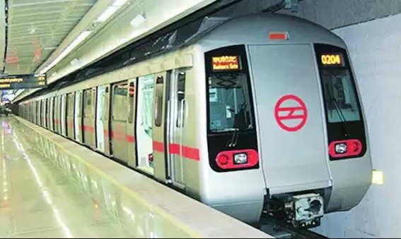 6 नई मेट्रो परियोजनाओं के जरिए राज्य में होगा मेट्रो का विस्तार