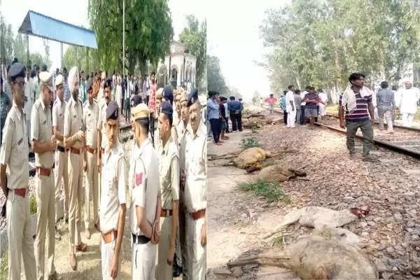 कुरूक्षेत्र के पिंडारसी कांड में बड़ा खुलासा, हुई कई गिरफ्तारियां