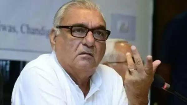 भूपेंद्र सिंह हुड्डा का बयान,  बीएसपी के साथ केंद्रीय हाईकमान कर रहा है बातचीत