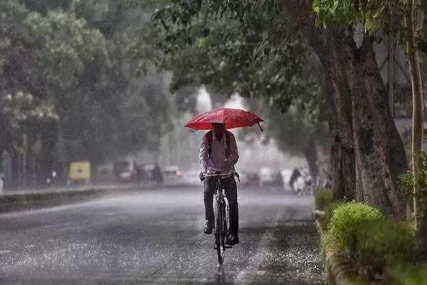 Haryana मेंं दो दिन बाद फिर बदलेगा मौसम, 27 से 30 तक बूंदाबांदी की संभावना