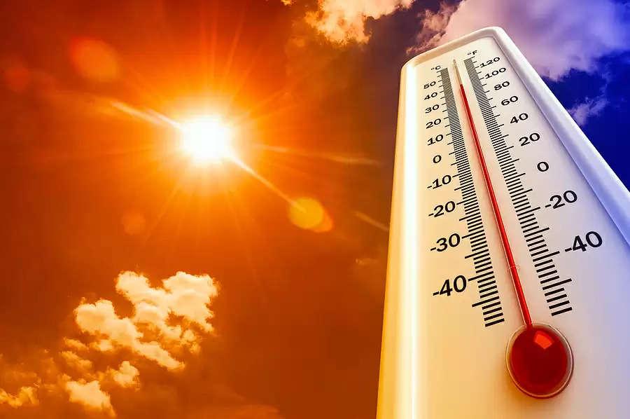 हरियाणा में गर्मी और उमस बढ़ने से लोगों का हाल होगा बेहाल, तापमान पहुंचेगा इतने पार