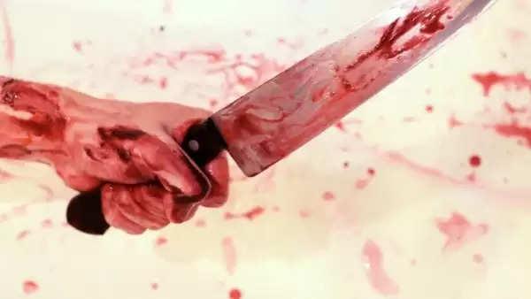 शराब पीने के दौरान हुई कहासुनी, चाकुओं से गोदकर की व्यक्ति की हत्या