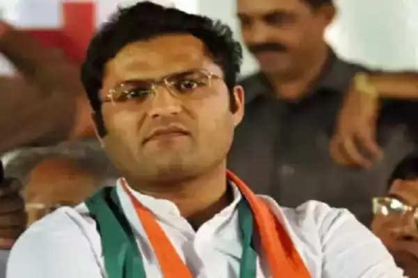 अशोक तंवर का कांग्रेस पर हमला, अब कांग्रेस में केवल गुटबाजी, टांग खिचाई और भ्रष्टाचार