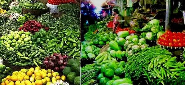 आमजन की जेब पर पड़ेगा असर, हरियणा- पंजाब में सब्जियों के दाम हुए दोगुने