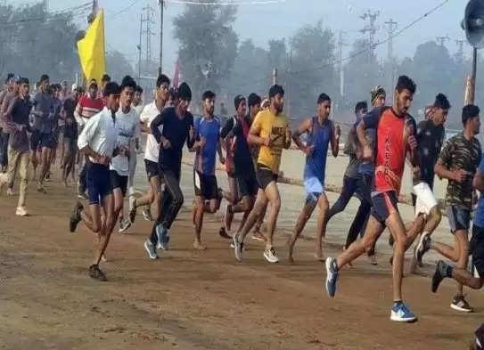 रोजगार- हरियाणा के युवाओं के लिए भारतीय सेना में भर्ती होने का मौका, जल्द करें आवेदन