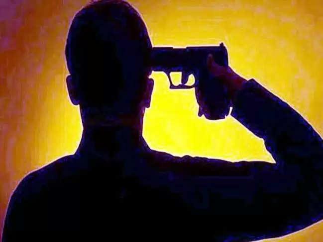 पानीपत में छात्र ने खुद को गोली मारकर की आत्महत्या