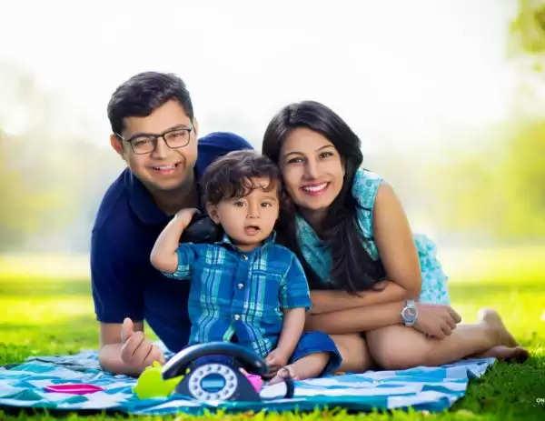 न्यूयॉर्क बिंघमटन यूनिवर्सिटी के प्रोफेसर ने किया दावा, पापा जैसे दिखने वाले बच्चे एक साल में हो जाते हैं तंदुरुस्त