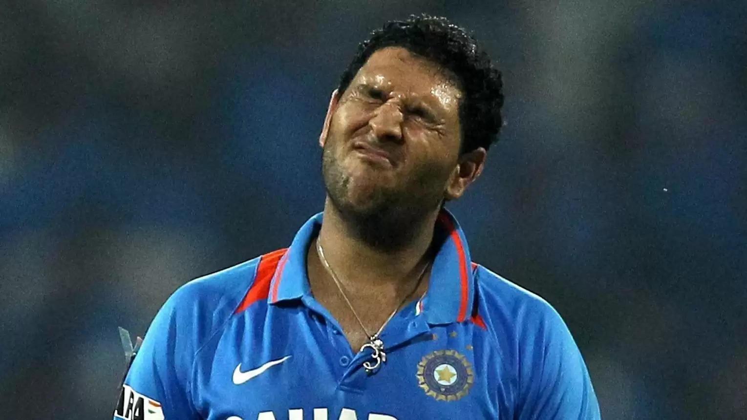 क्रिकेटर युवराज सिंह की बढ़ सकती है मुश्किलें, जातिसूचक शब्दों का मामला पहुंचा विशेष कोर्ट