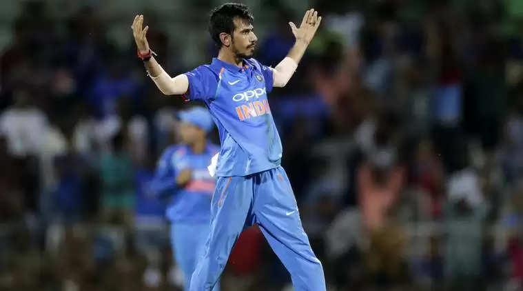 कैरियर के उछाल पर यजूवेंद्र चहल, MRF ICC T20I रैंकिंग में दूसरे पायदन पर पहुंचे
