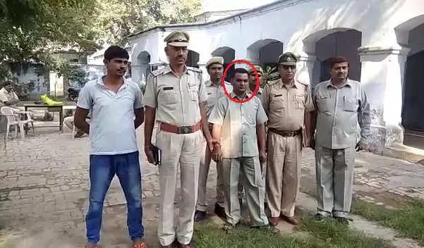 भाजपा नेता से मांगी थी 12 लाख की फिरौती, पुलिस ने एक लैब असिस्टेंट को किया गिरफ्तार