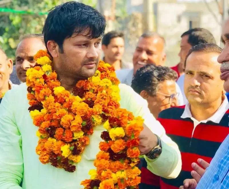 रोहतक में भाजपा नेता को कोर्ट से मिली जमानत, छह लोग हुए थे गिरफ्तार