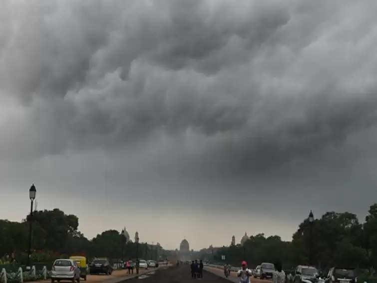 हरियाणा में फिर बदलेगा मौसम का मिजाज, जानिए कब है बारिश के आसार ?