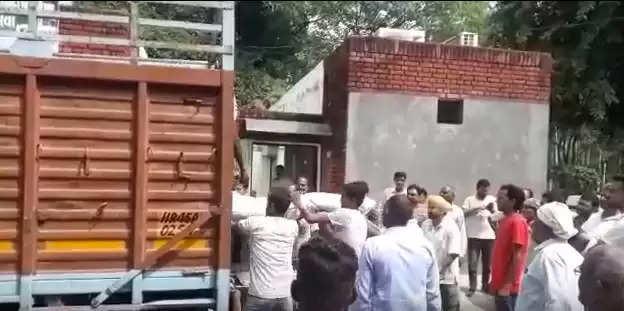 यमुनानगर में व्यक्ति ने पत्नी सहित बच्चों को किया आग के हवाले, खुद भी खाया जहर