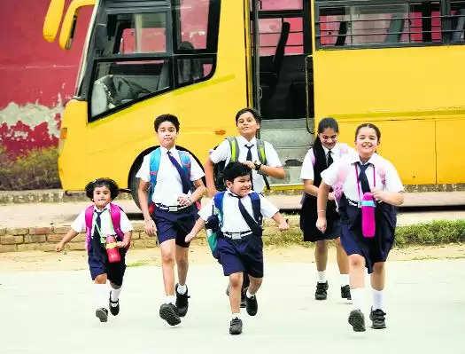 हरियाणा में इस तारीख से खुलेंगे तीसरी से 5वीं तक के स्कूल, सरकार ने प्रपोजल को दी मंजूरी