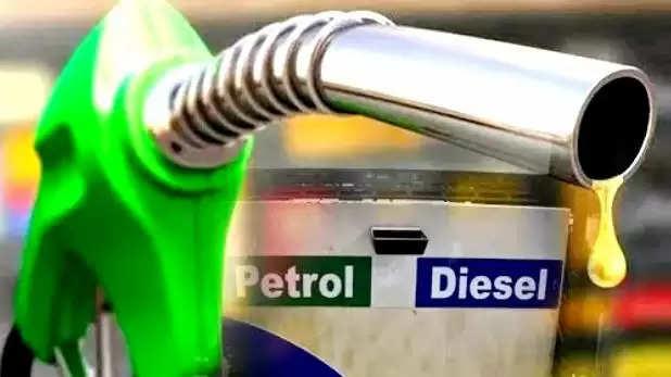 तेल की कीमतें पहुंची आसमान पर, लगातार 12वें दिन बढ़े पेट्रोल-डीजल के दाम