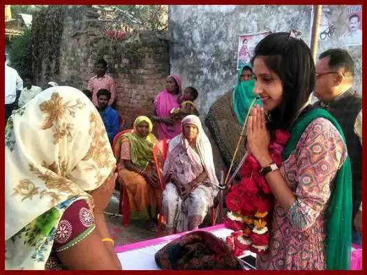 सोशल मीडिया वायरलः राहुल गांधी की शादी की खबरें तेज, अदिति सिंह ने ये कहा