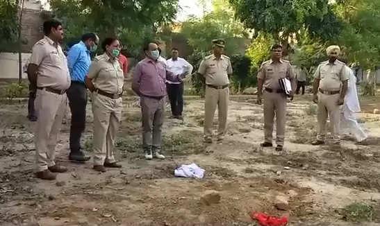 5 दिन की बच्ची की संदिग्ध परिस्थितियों में मौत, पिता पर लगे हत्या के आरोप
