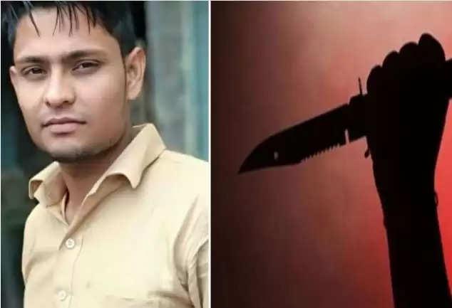 हरियाणा: जमीन के टुकड़े को लेकर हुआ रिश्तों का कत्ल, चचेरे भाई ने की भाई की हत्या