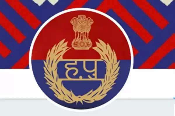 हरियाणा पुलिस के पेंशनरों को दुर्घटना बीमा मृत्यु राशि 17 से बढ़ाकर हुई 30 लाख