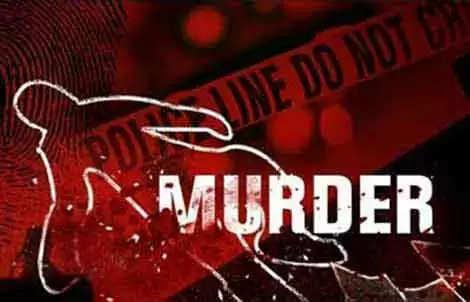 रिश्ते के लिए मना करने पर गुस्साए बेटे ने चाकू से गोदकर कर दी पिता की हत्या