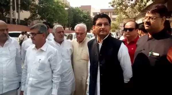 मानेसर लैंड डील मामलाः पूर्व मुख्यमंत्री भूपेंद्र सिंह हुड्डा को मिली जमानत